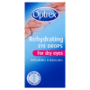 Optrex Rehydrating Eye Drops for Dry Eyes 10ml