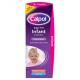 Calpol Sugar Free Infant Suspension Strawberry Flavour 2+ Months 200ml