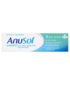 Anusol Cream 43g