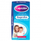 Calprofen 100 mg/5 ml Oral Suspension Ibuprofen 3 Months to 12 Years Strawberry Flavour 100ml