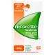 Nicorette Freshfruit Sugar Free Gum 4mg Nicotine 105 Pieces