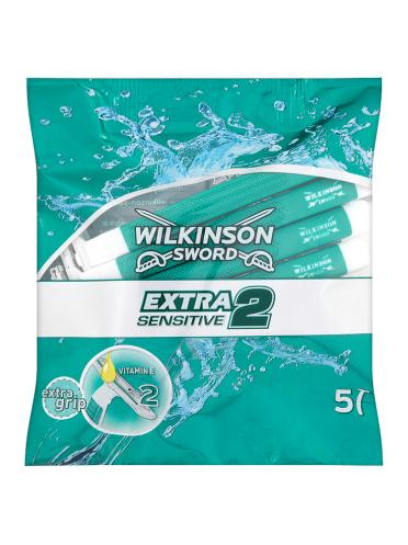 Wilkinson Sword Extra 2 Sensitive 5 Razors