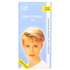 Wella Hair Streaking Kit Light Blonde Highlights