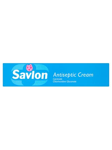 Savlon Antiseptic Cream 100g