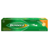Berocca Orange Flavour 15 Effervescent Tablets