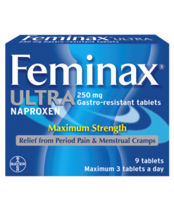 Feminax Ultra Maximum Strength 9 Tablets