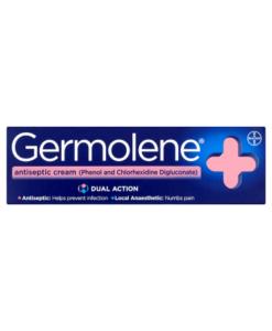 Germolene Antiseptic Cream 30g