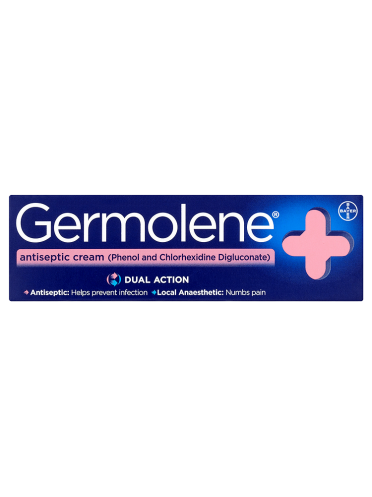 Germolene Antiseptic Cream 30g