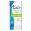 Nair Ultra Hair Removal Sensitive Cream 2 x 30ml Sachets