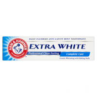 Arm & Hammer Extra White Complete Care Daily Fluoride Anti-Cavity Mint Toothpaste 125g