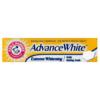 Arm & Hammer Advance White Extreme Whitening with Baking Soda Toothpaste 75ml