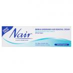 Nair Hair Remover Bikini & Underarm Hair Removal Cream 90ml