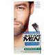 Just For Men Moustache & Beard Brush-In Colour Gel Dark Brown-Black M-45