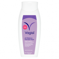 Vagisil pH Balance Wash 250ml