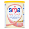 SMA Gold Prem 2 Catch-Up Formula 400g