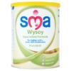SMA Wysoy Soya Infant Formula From Birth 860g