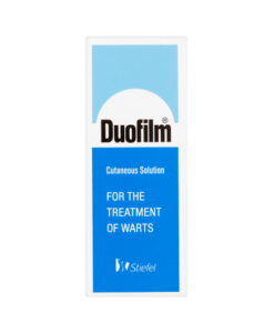Stiefel Duofilm Cutaneous Solution 15ml