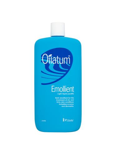 Stiefel Oilatum Emollient 500ml
