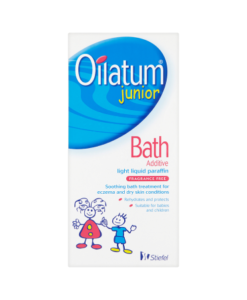 Stiefel Oilatum Junior Bath Additive 150ml