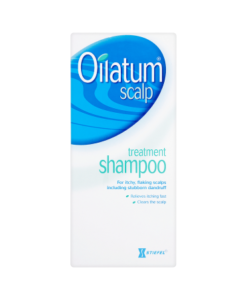 Oilatum Scalp Treatment Shampoo 100ml