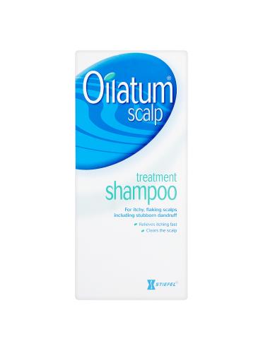 Oilatum Scalp Treatment Shampoo 100ml