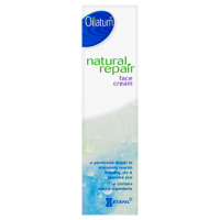 Oilatum Natural Repair Face Cream 50ml