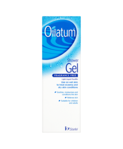 Stiefel Oilatum Shower Gel 150g