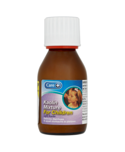 Care Kaolin Mixture for Children 100ml