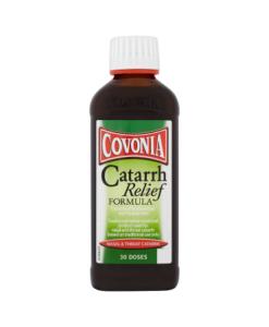 Covonia Catarrh Relief Formula 150ml