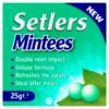 Setlers Mintees 25g