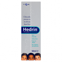 Hedrin 4% Lotion 50ml