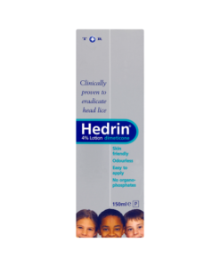 Hedrin 4% Lotion 150ml