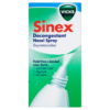 Vicks Sinex Decongestant Nasal Spray 20ml