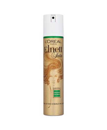 L'Oreal Elnett Unfragranced Extra Strength 200ml
