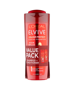 Elvive Colour Protect Shampoo & Conditioner