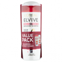 Elvive Full Restore 5 Shampoo & Conditioner