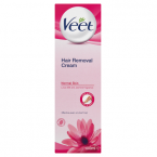 Veet Hair Removal Cream Normal Skin Lotus Milk and Jasmine Fragrance 100ml