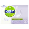 Dettol Anti-Bacterial Sensitive Soap 100g