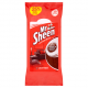 Mr Sheen 30 Leather Wipes