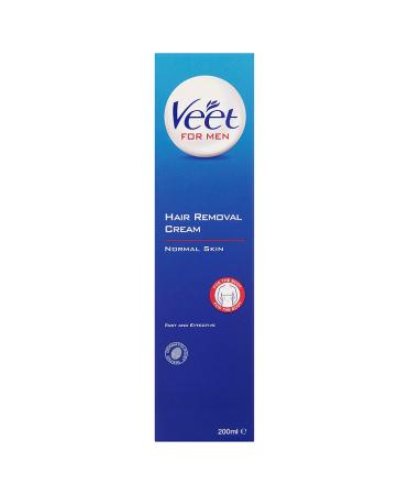 Veet for Men Hair Removal Cream 200ml