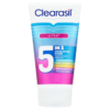 Clearasil Ultra 5 in 1 Exfoliating Scrub 150ml