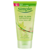 Simple Kind To Skin Refreshing Facial Wash Gel 150ml
