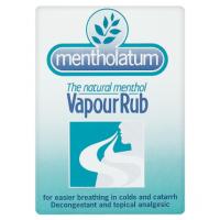 Mentholatum Vapour Rub 30g