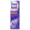 Deep Relief Dual Action Pain Relief Gel 50g