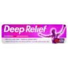 Deep Relief 2-Way Pain Relief Gel 100g