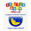 Snufflebabe Vapour Rub 24g