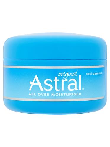 Astral Original All Over Moisturiser 200ml
