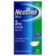 Nicotinell Mint 2mg Lozenge Extra Strength Lozenge 36 Lozenges