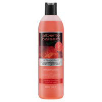 Alberto Balsam Shampoo with Pomegranate & Grapeseed Extract 400ml