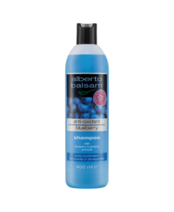 Alberto Balsam Anti-Oxidant Blueberry Shampoo 400ml